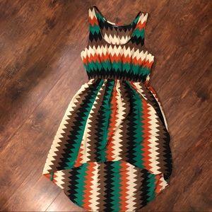 Poetry Tank Dress D25